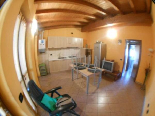 Appartamento in vendita a Trescore Cremasco, Residenziale, Arredato, 57 mq - Foto 12