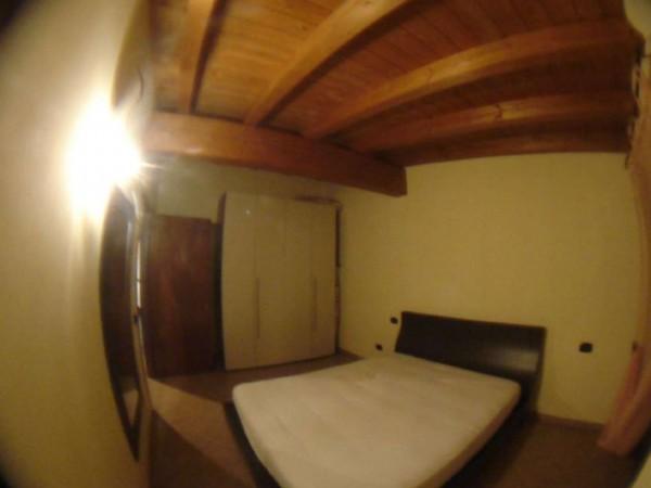 Appartamento in vendita a Trescore Cremasco, Residenziale, Arredato, 57 mq - Foto 7
