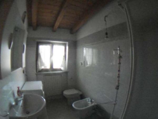 Appartamento in vendita a Trescore Cremasco, Residenziale, Arredato, 57 mq - Foto 4