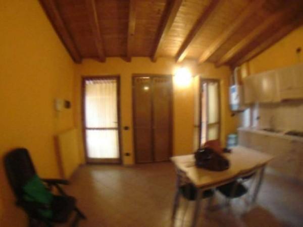 Appartamento in vendita a Trescore Cremasco, Residenziale, Arredato, 57 mq - Foto 2