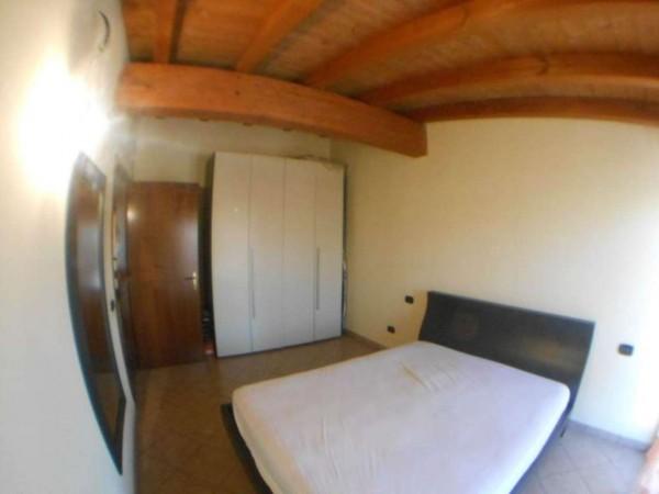 Appartamento in vendita a Trescore Cremasco, Residenziale, Arredato, 57 mq - Foto 9