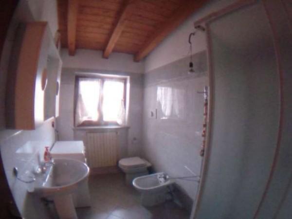 Appartamento in vendita a Trescore Cremasco, Residenziale, Arredato, 57 mq - Foto 5
