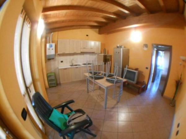 Appartamento in vendita a Trescore Cremasco, Residenziale, Arredato, 57 mq - Foto 11