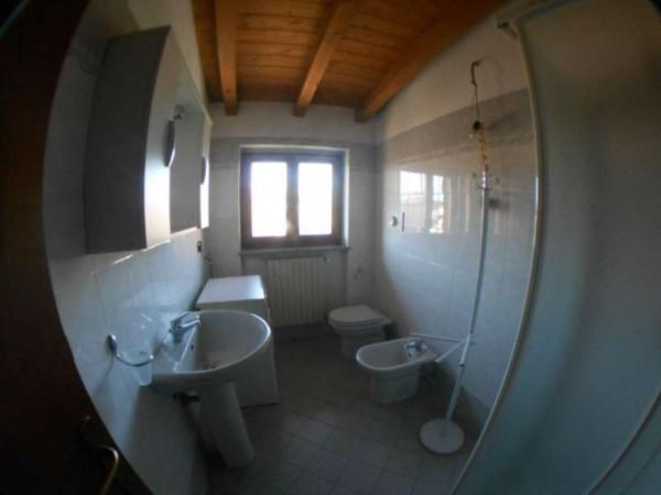 Appartamento in vendita a Trescore Cremasco, Residenziale, Arredato, 57 mq - Foto 6