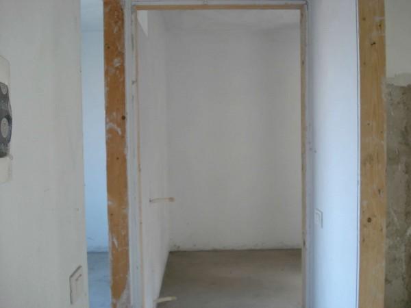 Appartamento in vendita a Trescore Cremasco, Centrale, 88 mq - Foto 2