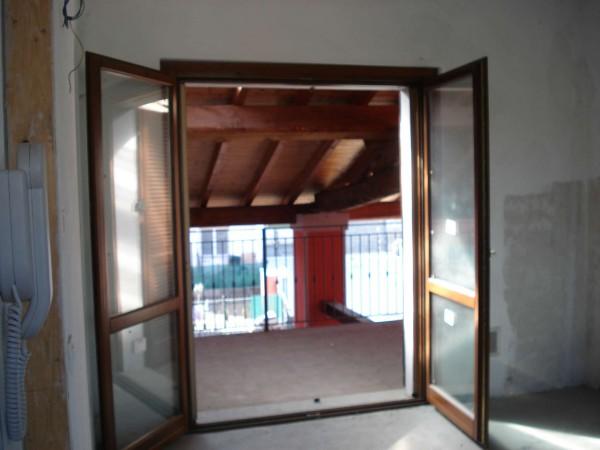 Appartamento in vendita a Trescore Cremasco, Centrale, 88 mq - Foto 3