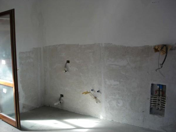 Appartamento in vendita a Trescore Cremasco, Centrale, 88 mq - Foto 4
