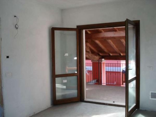 Appartamento in vendita a Trescore Cremasco, Centrale, 88 mq - Foto 6
