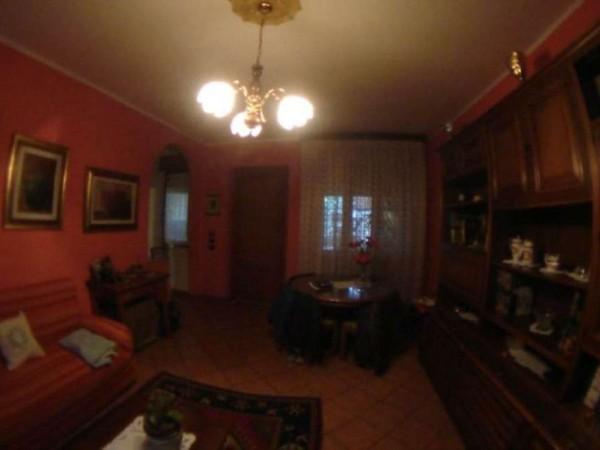 Rustico/Casale in vendita a Cremosano, Centro, Con giardino, 180 mq - Foto 7