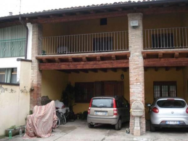Rustico/Casale in vendita a Cremosano, Centro, Con giardino, 180 mq - Foto 9