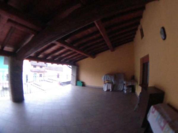 Rustico/Casale in vendita a Cremosano, Centro, Con giardino, 180 mq - Foto 2