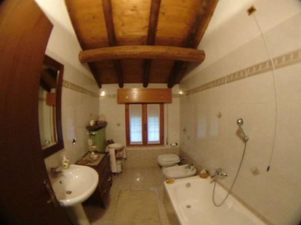 Rustico/Casale in vendita a Cremosano, Centro, Con giardino, 180 mq - Foto 3