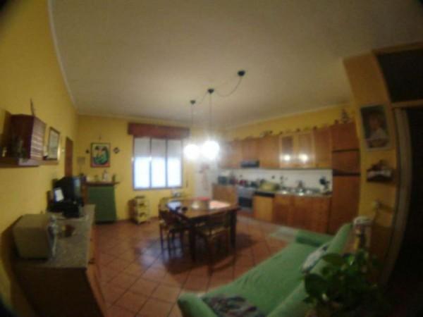 Rustico/Casale in vendita a Cremosano, Centro, Con giardino, 180 mq - Foto 6