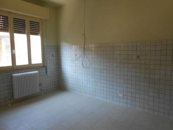 Appartamento in vendita a Cremosano, Centro, 116 mq - Foto 19