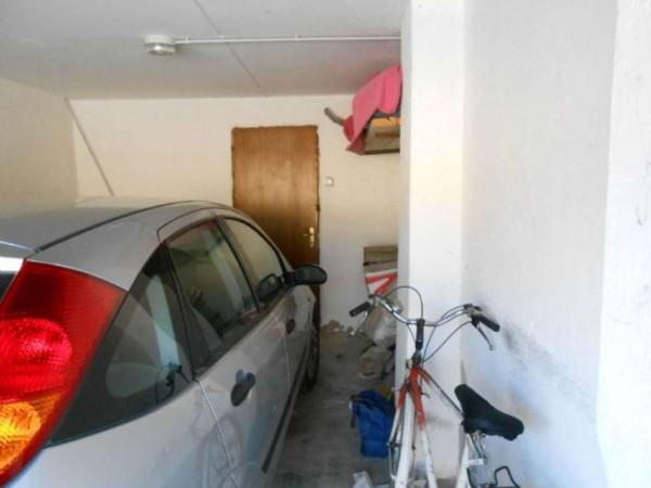 Appartamento in vendita a Cremosano, Centro, 116 mq - Foto 21