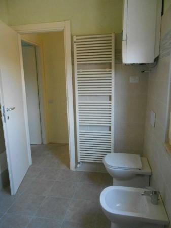 Appartamento in vendita a Cremosano, Centro, 116 mq - Foto 5