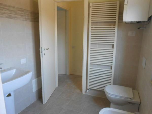 Appartamento in vendita a Cremosano, Centro, 116 mq - Foto 13