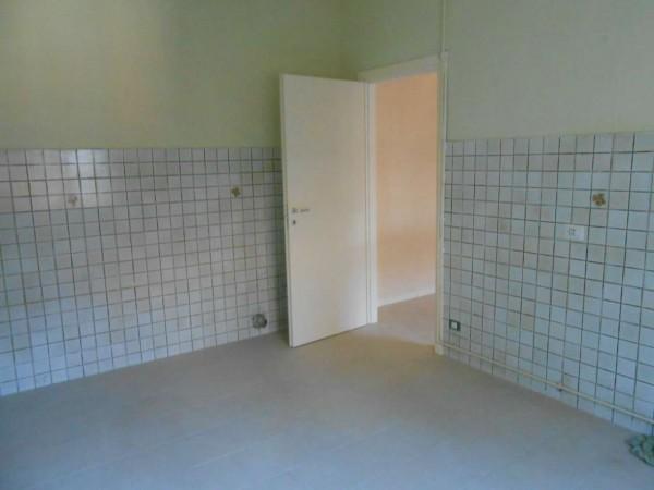 Appartamento in vendita a Cremosano, Centro, 116 mq - Foto 18