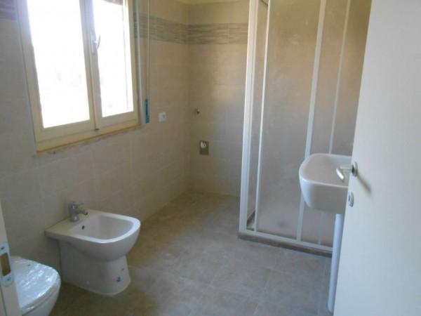 Appartamento in vendita a Cremosano, Centro, 116 mq - Foto 14