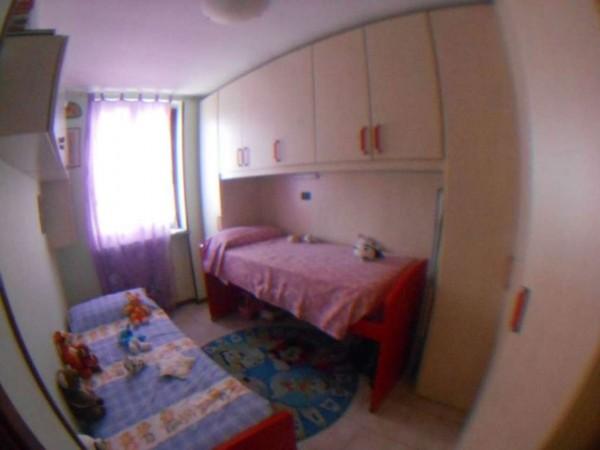 Appartamento in vendita a Sergnano, Residenziale, Con giardino, 112 mq - Foto 7