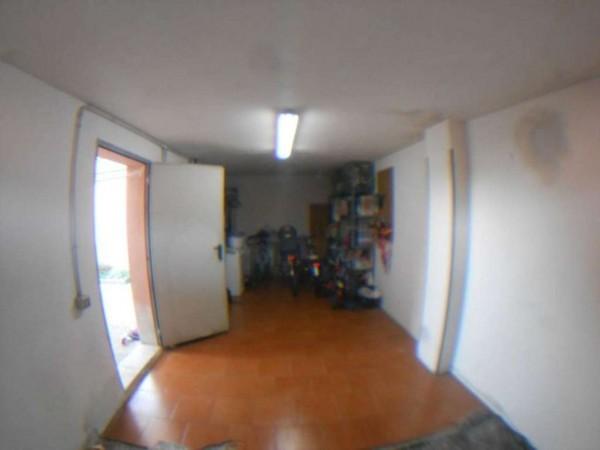 Appartamento in vendita a Sergnano, Residenziale, Con giardino, 112 mq - Foto 5