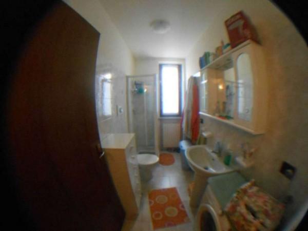 Appartamento in vendita a Sergnano, Residenziale, Con giardino, 112 mq - Foto 10