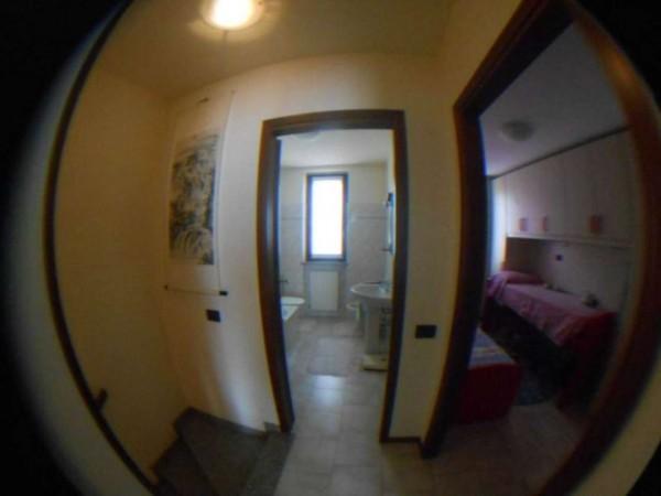 Appartamento in vendita a Sergnano, Residenziale, Con giardino, 112 mq - Foto 9