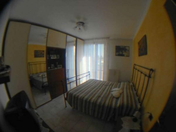 Appartamento in vendita a Sergnano, Residenziale, Con giardino, 112 mq - Foto 8