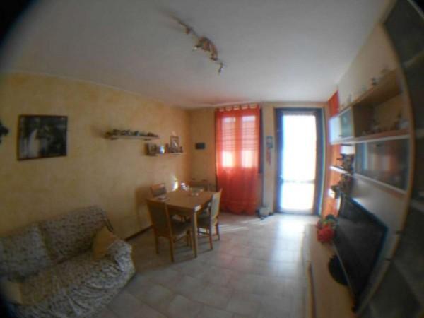 Appartamento in vendita a Sergnano, Residenziale, Con giardino, 112 mq - Foto 13
