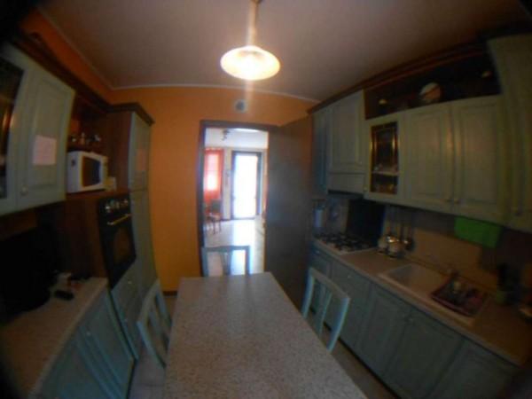 Appartamento in vendita a Sergnano, Residenziale, Con giardino, 112 mq - Foto 12