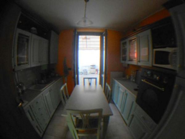 Appartamento in vendita a Sergnano, Residenziale, Con giardino, 112 mq - Foto 11