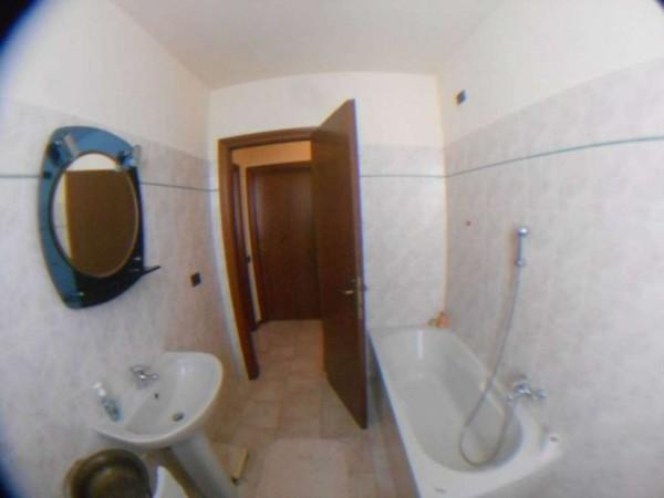 Appartamento in vendita a Sergnano, Residenziale, Con giardino, 112 mq - Foto 6