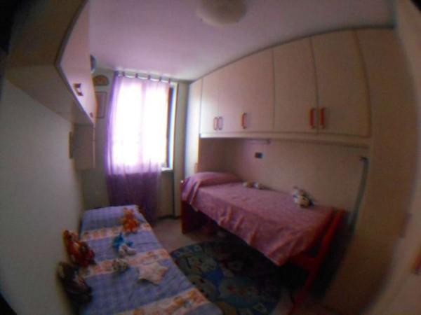 Appartamento in vendita a Sergnano, Residenziale, Con giardino, 112 mq - Foto 4