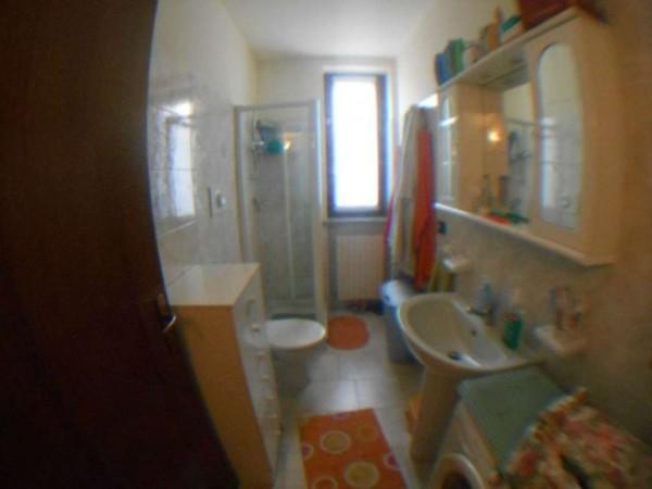 Appartamento in vendita a Sergnano, Residenziale, Con giardino, 112 mq - Foto 3