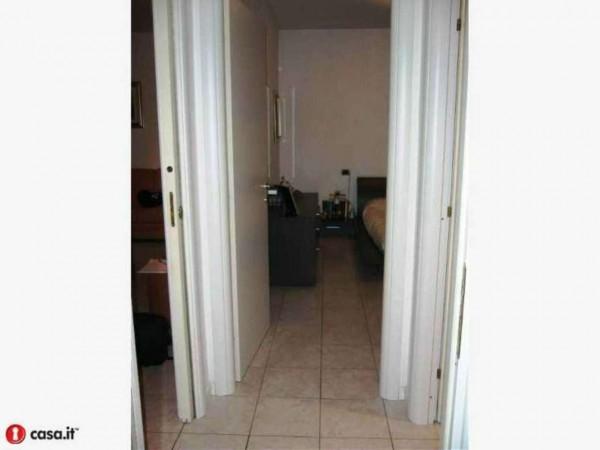 Appartamento in vendita a Pandino, Centro, Con giardino, 89 mq - Foto 5