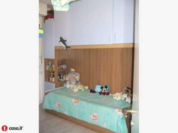Appartamento in vendita a Pandino, Centro, Con giardino, 89 mq - Foto 4