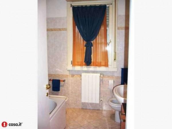 Appartamento in vendita a Pandino, Centro, Con giardino, 89 mq - Foto 3
