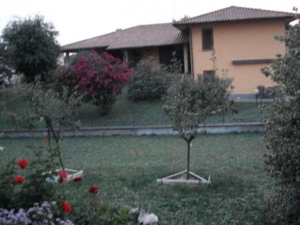 Villa in vendita a Pandino, Residenziale, Con giardino, 280 mq - Foto 4
