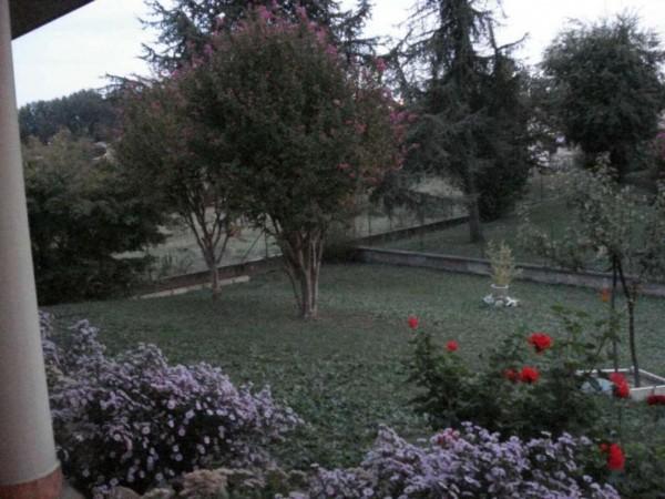 Villa in vendita a Pandino, Residenziale, Con giardino, 280 mq - Foto 5