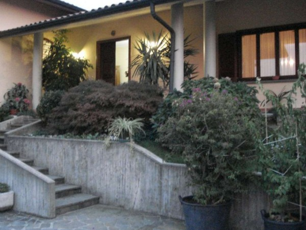 Villa in vendita a Pandino, Residenziale, Con giardino, 280 mq - Foto 10