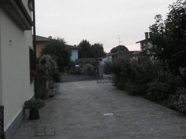 Villa in vendita a Pandino, Residenziale, Con giardino, 280 mq - Foto 7