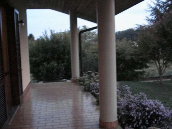 Villa in vendita a Pandino, Residenziale, Con giardino, 280 mq - Foto 9