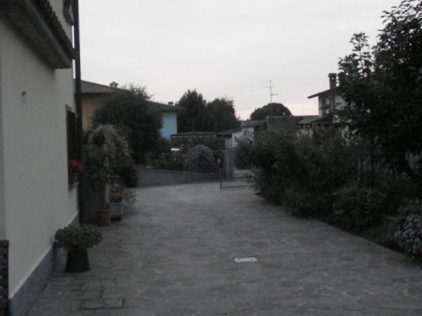 Villa in vendita a Pandino, Residenziale, Con giardino, 280 mq - Foto 2