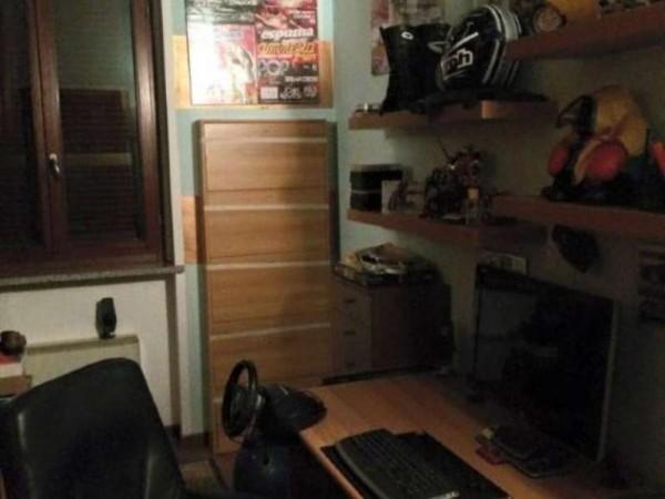 Appartamento in vendita a Ricengo, Residenziale, 85 mq - Foto 4