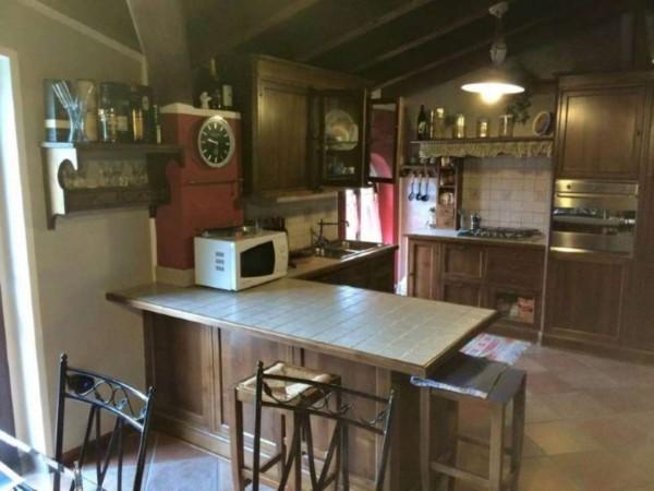 Appartamento in vendita a Ricengo, Residenziale, 85 mq - Foto 7