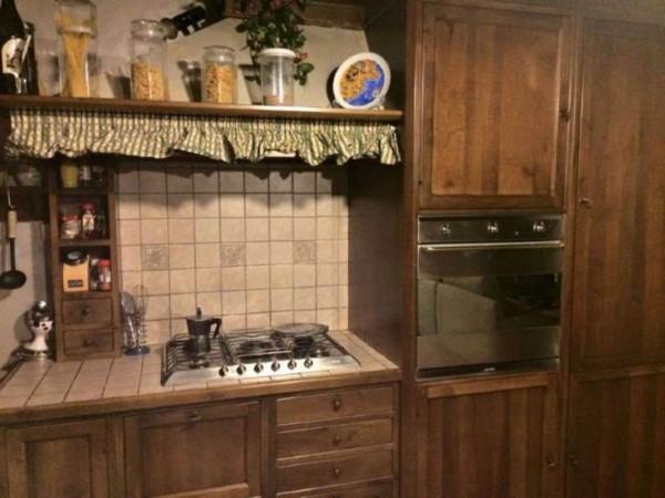 Appartamento in vendita a Ricengo, Residenziale, 85 mq - Foto 6