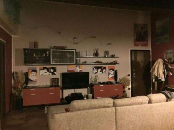Appartamento in vendita a Ricengo, Residenziale, 85 mq