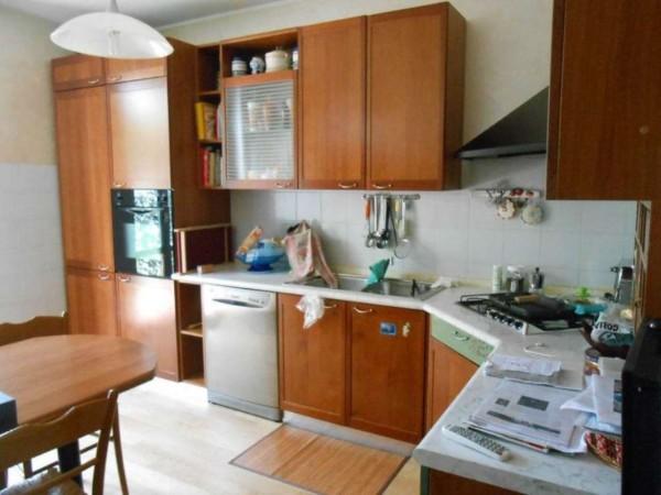 Villetta a schiera in vendita a Ricengo, Residenziale, Con giardino, 130 mq - Foto 10