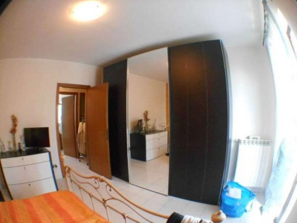 Villetta a schiera in vendita a Ricengo, Residenziale, Con giardino, 130 mq - Foto 4