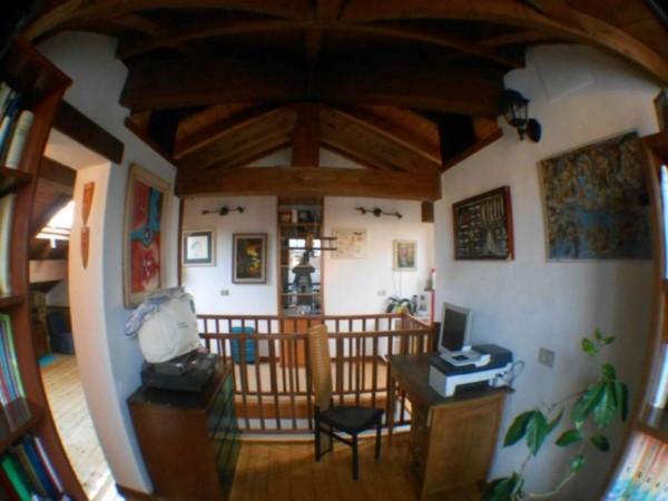 Appartamento in vendita a Mulazzano, Residenziale A Pochi Minuti Da Mulazzano, 150 mq